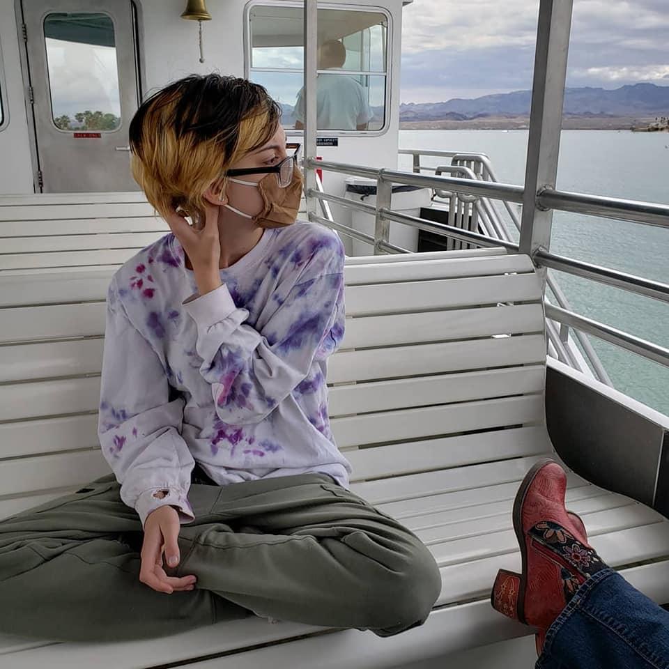 Lake Havasu Ferry