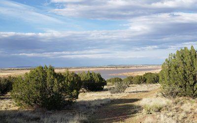 New Mexico State Park Series: Santa Rosa Lake State Park